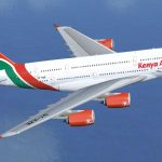 Kenya Airways launches flights to Geneva, Rome
